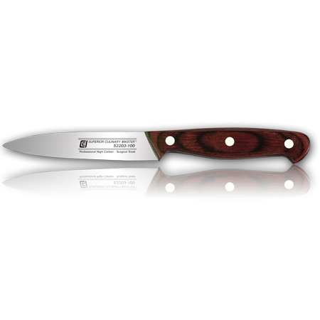 "4"" Chef's Paring/Utility Knife"
