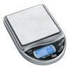 Stainless Steel Pocket Scale