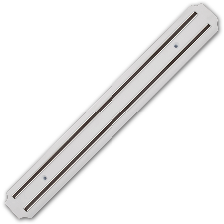 "13&frac12"" Magnet Bar (White)"
