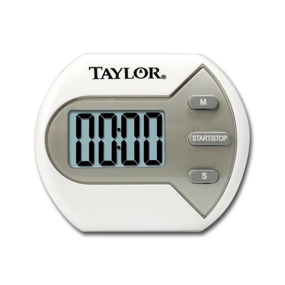 Taylor Digital Timer(On Clearance Pricing)
