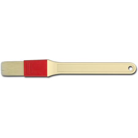 "1"" Pastry Brush, Polyester"
