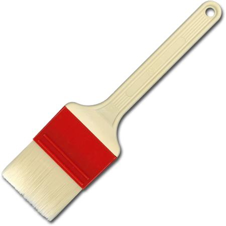 "2.5"" Pastry Brush, Polyester"