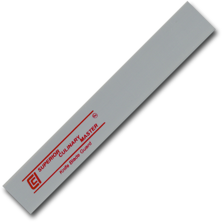 "6½""  x 1""  Knife Blade Guard"