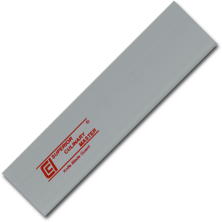"8½""  x 2""  Knife Blade Guard"