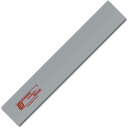 "12½""  x 2""  Knife Blade Guard"
